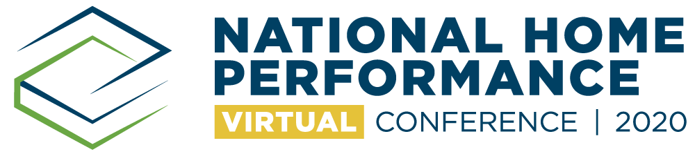 2020 National Home Performance Virtual Conference