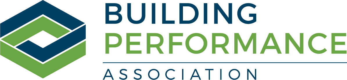 Building Performance Association Logo